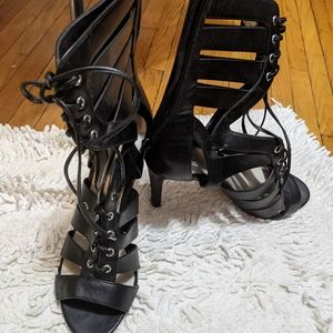Night out shoes!